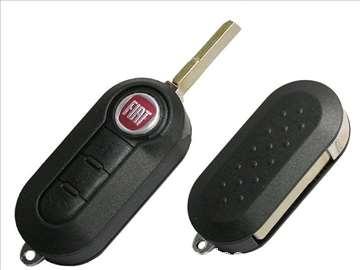 Kljuc FIAT kuciste kljuca model 4