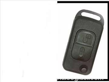 Kljuc MERCEDES kuciste kljuca model 4
