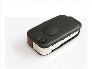 Kljuc MERCEDES kuciste kljuca model 5