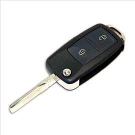 Kljuc SKODA kuciste kljuca model 2