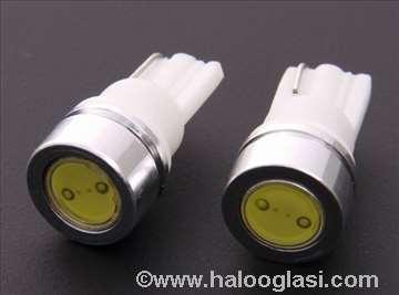 LED sijalica T 10 ubodna 2 KOMADA