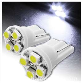 LED sijalica T10 UBODNA 2 komada