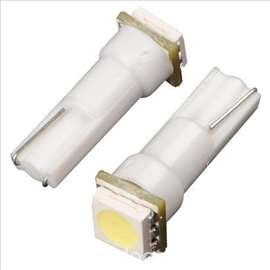 LED sijalice 1,2w za tablu 2 komada