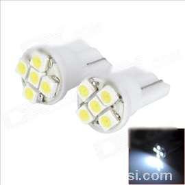 LED sijalice T10 5smd extremno jake
