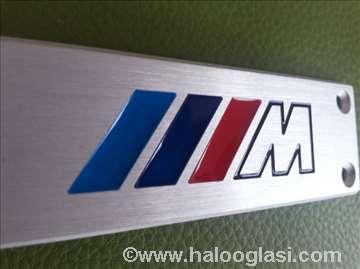 M znak BMW plocica