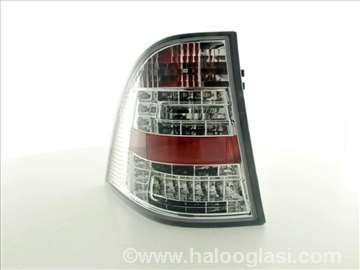 MERCEDES ML led stopovi