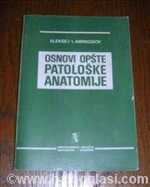 Osnovi opšte patološke anatomije - A. I. Abrikosov