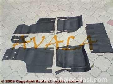 Patosnice original (6 delova) za Zastavu