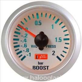 Sat za merenje pritiska turbine