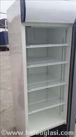 Frižider sa staklenim vratima 550 l