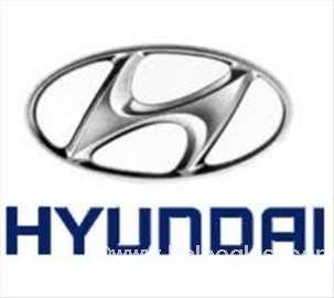 Hyundai novi delovi