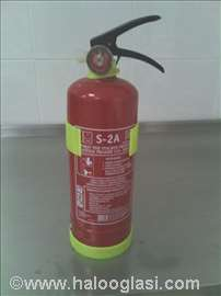 Protivpožarni aparat S 2-A