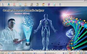 Kvantni magnetni analizator-program na srpskom