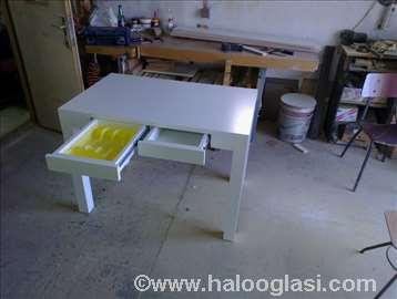 Izrada svih vrsta stolova