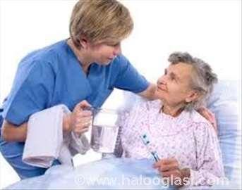 Kućna nega pacijenata u terminalnoj fazi