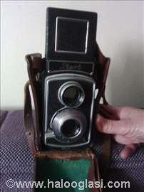 Fotoaparat Start