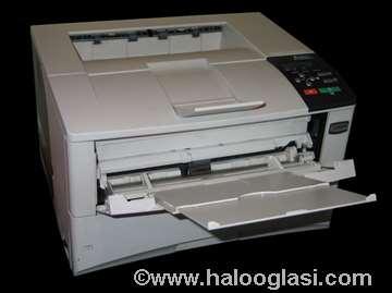 Kyocera Mita FS-6950DN A3 crno beli štampač