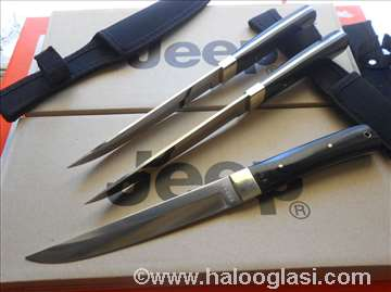 Ruski lovačko sportski nož