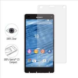 Akcija Nova Sony Xperia Z3 compact Folija za ekran