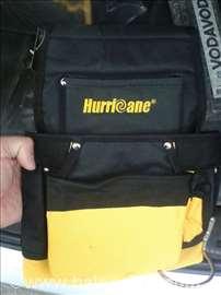 Huricane torbica za majstore novo