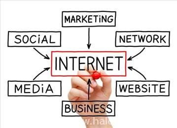 Internet marketing za sve kategorije