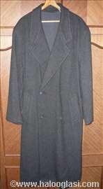 Kaput od mohera i zimski mantil