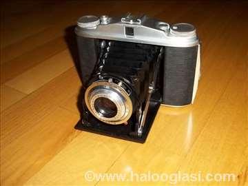 Agfa Isolette II - stari (1950) nemački fotoaparat
