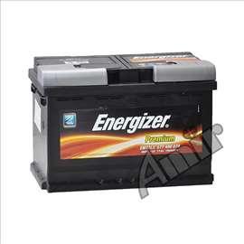 Akumulator Energizer 100A D+ Premium