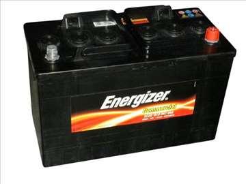 Akumulator Energizer 110A L+ Ec19Hd Commercial