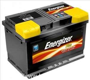 Akumulator Energizer 143 D+ Commercial