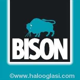 Bison Steel Epoxy 17G