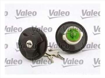 Čep rezervoara sa ključem Zastava10/ Fiat Punto2 Valeo