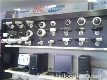 Video nadzor - prodaja i ugradnja
