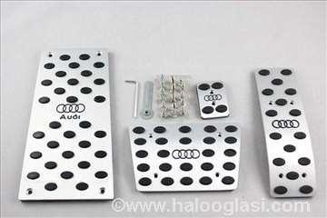 Aluminijumske pedale Audi Q7