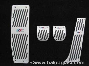BMW M pedale e46, e90, e92, e87