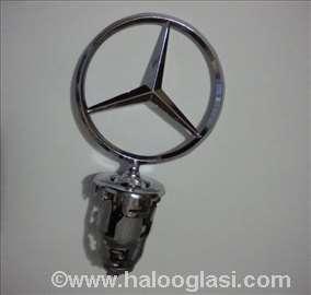 Znak za haubu Mercedes 123, 124..
