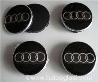 Cepovi za felne Audi