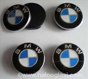 Cepovi za felne BMW