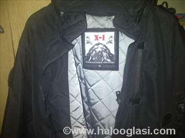 Povoljno zimska jakna