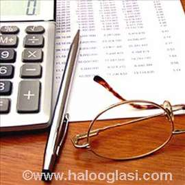 Časovi računovodstva za srednjoškolce
