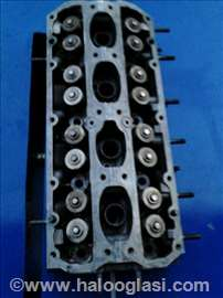 Kompletna glava motora fiat stilo 1.6 16v