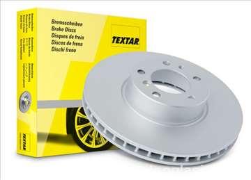 Disk točka prednjeg Škoda Octavia