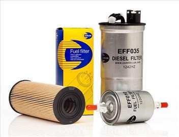 Filter goriva Comline razni modeli