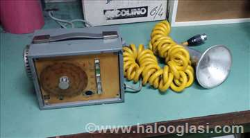 Stroboskop lampa