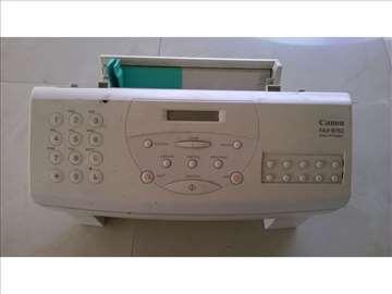 Canon fax -B150 Bubble jet facsimile