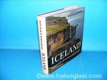 Iceland, Hjalmar R. Barđarson