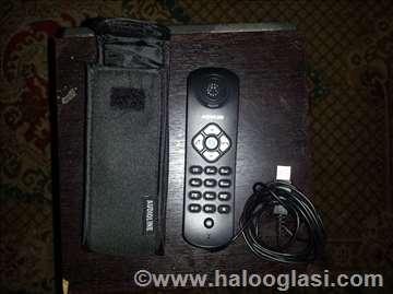 Telefon za Skayp pozive na USB