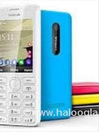 Nokia 206 Asha Dual SIM