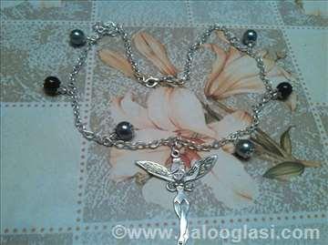 Ručno izrađene ogrlice