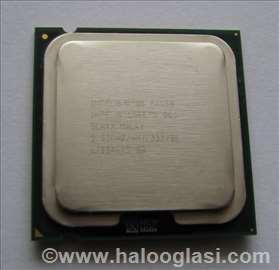 Intel Core2 Duo Processor E6550